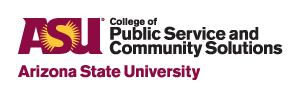 Arizona State University Watts College of Public Service and Community Solutions